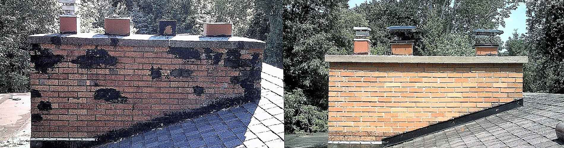 Chimney Sweep in Williamston, MI