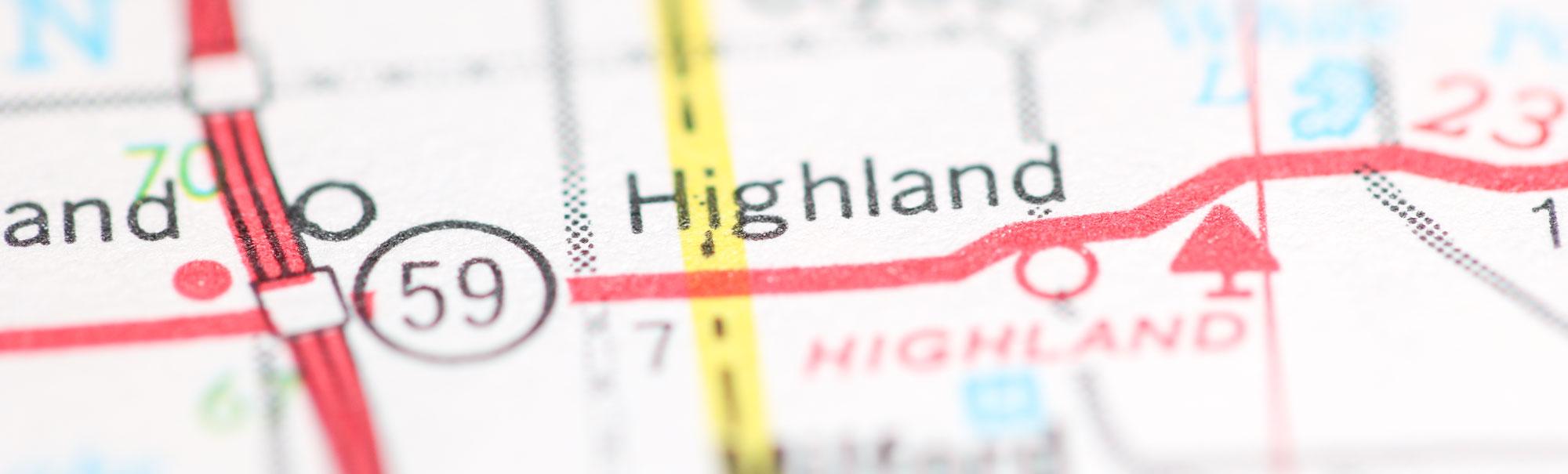 Chimney Services in Highland, MI